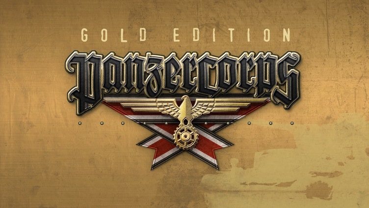 Panzer Corps Gold фото