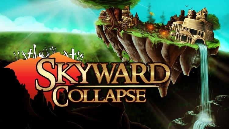 Skyward Collapse фото