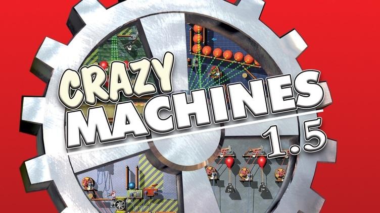 Crazy Machines 1.5 фото