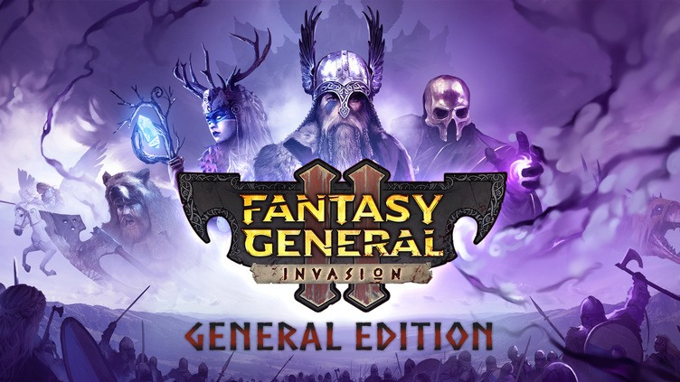 Fantasy General II - General Edition фото