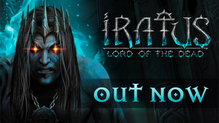 Iratus: Lord of the Dead фото