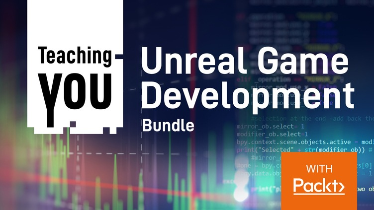 Game Development with Unreal Bundle