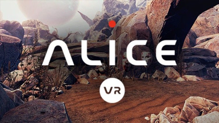 ALICE VR фото