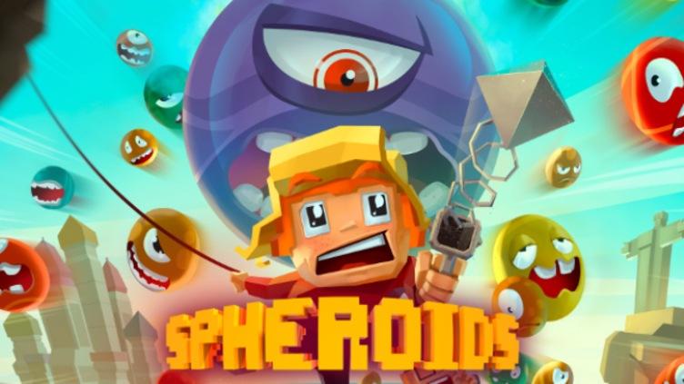 Spheroids фото