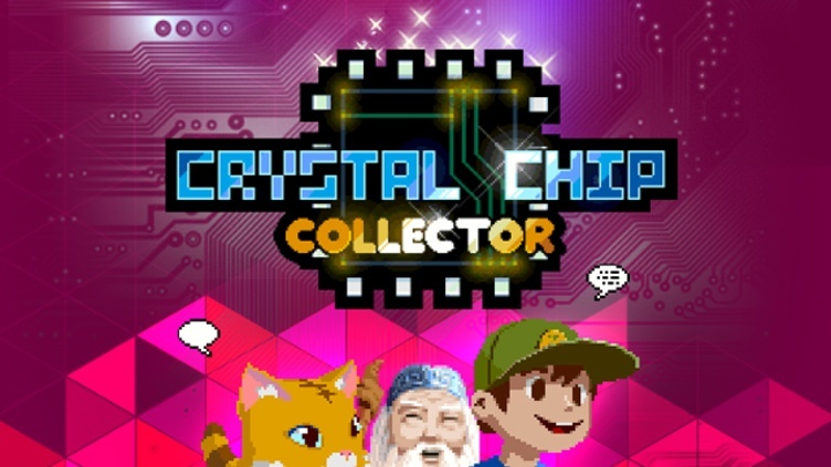 Crystal Chip Collector фото