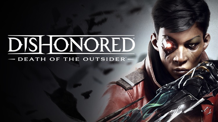 Dishonored: Death of the Outsider Bethesda Softworks