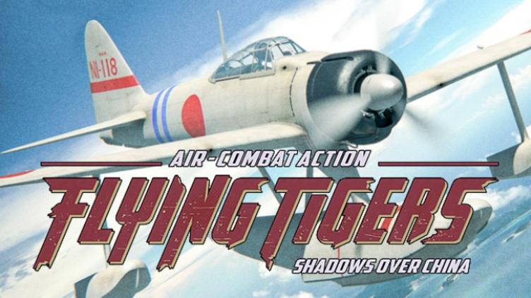 Flying Tigers: Shadows Over China - Paradise Island DLC фото