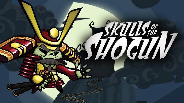 Skulls of the Shogun фото