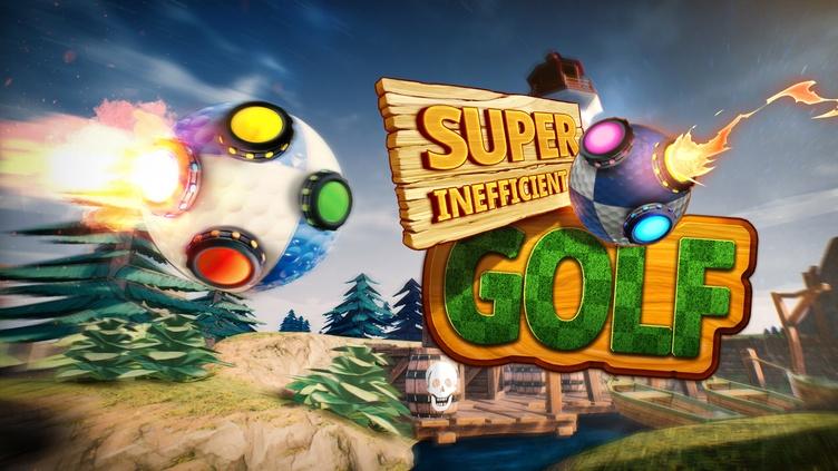Super Inefficient Golf фото