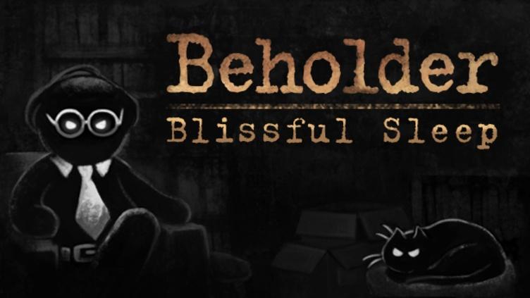 Beholder - Blissful Sleep DLC фото