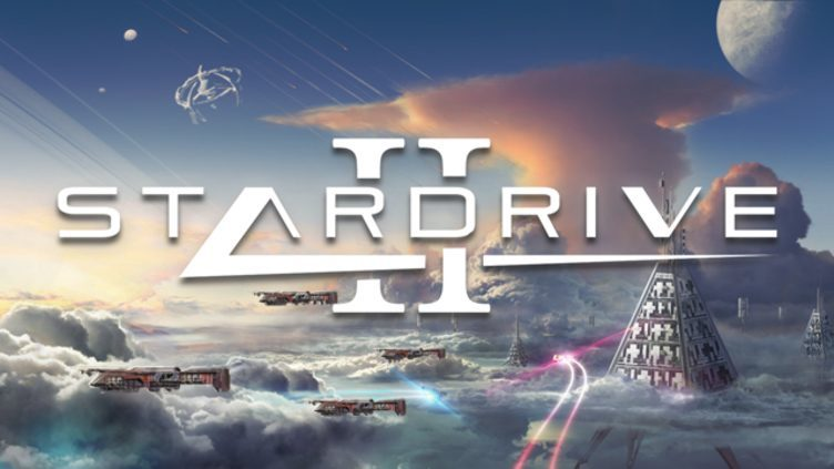 StarDrive 2 фото