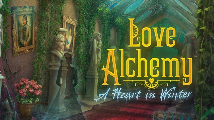 Love Alchemy: A Heart In Winter фото
