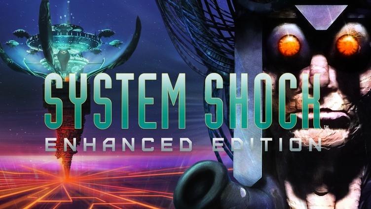 System Shock: Enhanced Edition фото