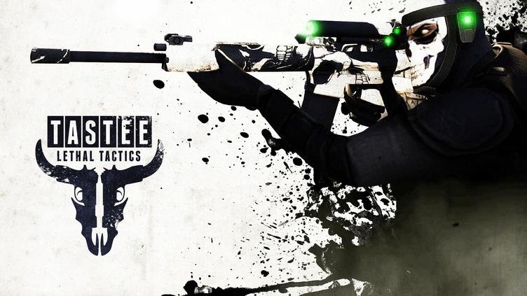 TASTEE: Lethal Tactics фото