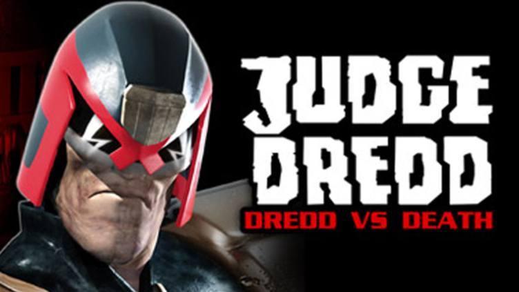 Judge Dredd: Dredd vs. Death фото