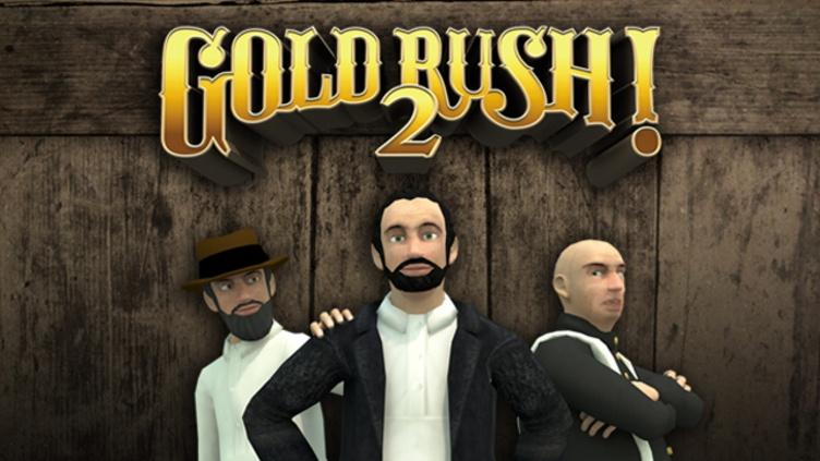 Gold Rush! 2 фото