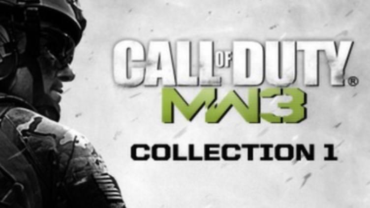 Call of Duty: Modern Warfare 3 Collection 1 DLC фото