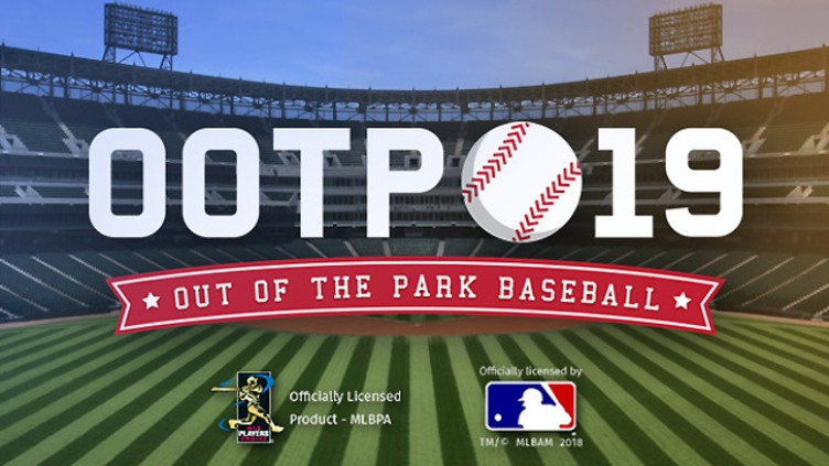 Out of the Park Baseball 19 фото