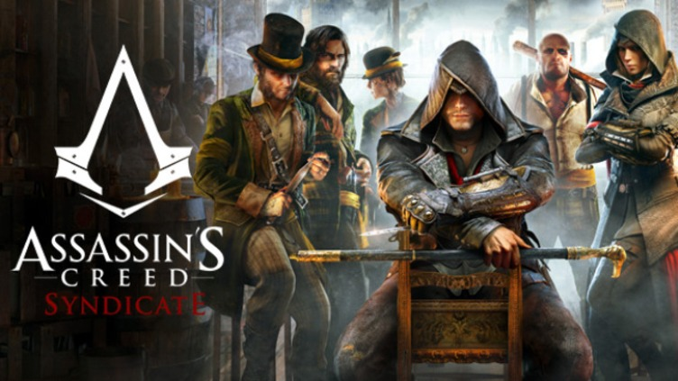 Assassin's Creed Syndicate фото