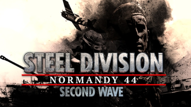 Steel Division: Normandy 44 - Second Wave DLC фото