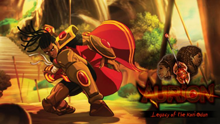 Aurion: Legacy of the Kori-Odan фото