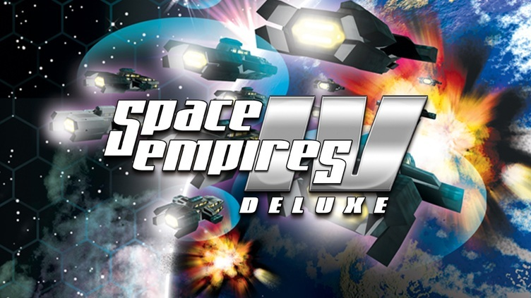 Space Empires IV Deluxe фото