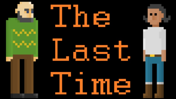 The Last Time фото