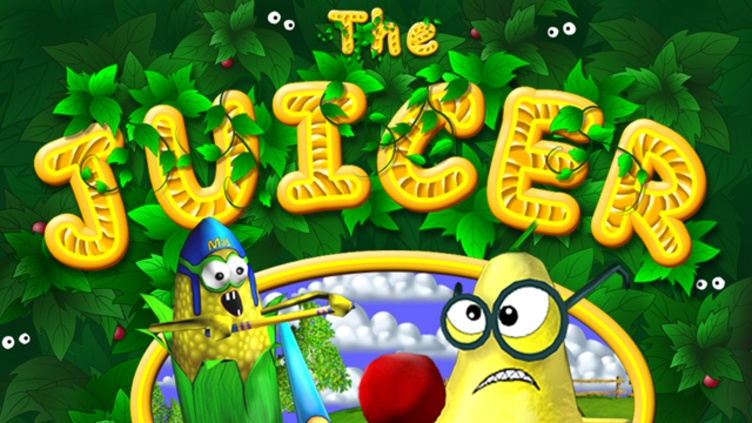 The Juicer Anvate Games
