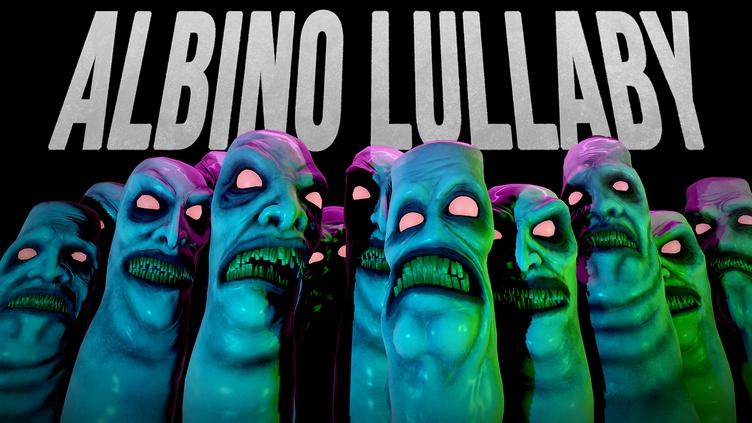 Albino Lullaby: Episode 1 фото