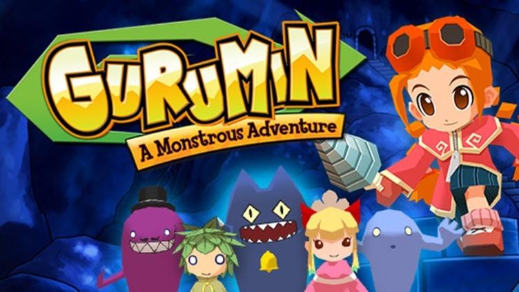 Gurumin: A Monstrous Adventure фото