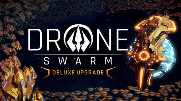 astragon Entertainment / Drone Swarm - Deluxe Upgrade