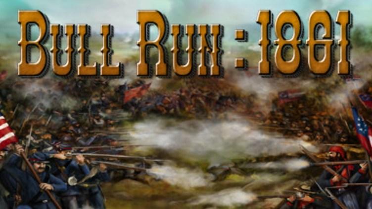 Civil War: Bull Run 1861 фото