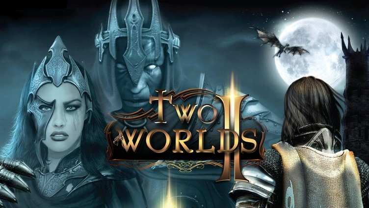 Two Worlds II фото