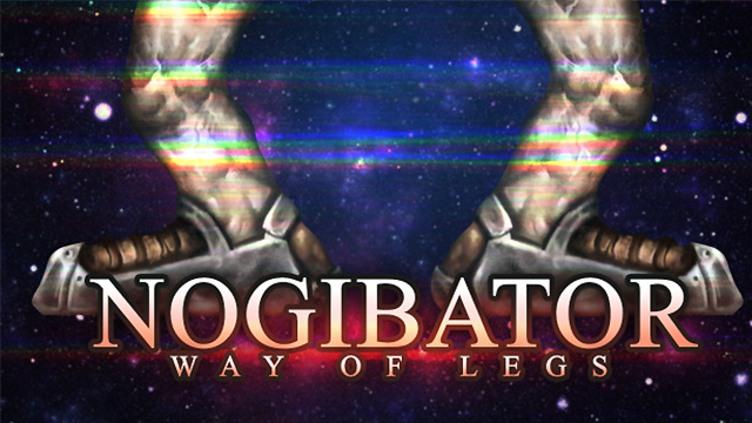 Xitilon / Nogibator: Way Of Legs