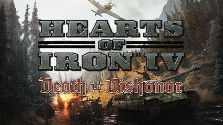 Hearts of Iron IV: Death or Dishonor DLC фото