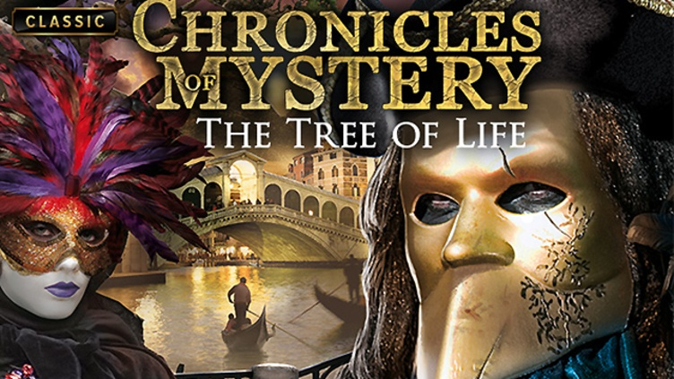 Chronicles of Mystery - The Tree of Life фото