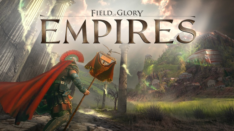 Field of Glory: Empires фото