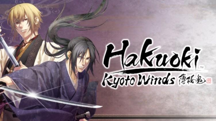 Hakuoki: Kyoto Winds фото