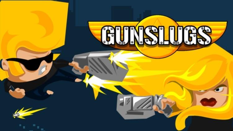 Gunslugs фото