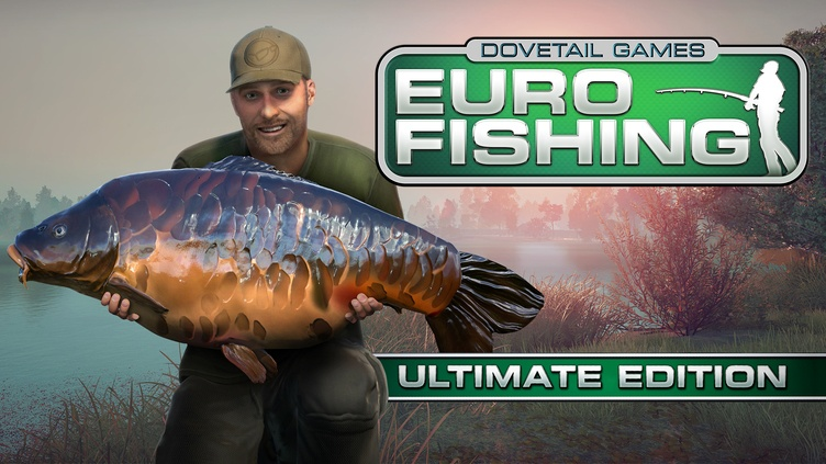 Euro Fishing Ultimate Edition
