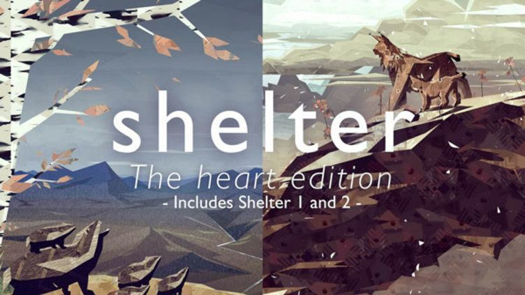 Shelter: The Heart Edition фото