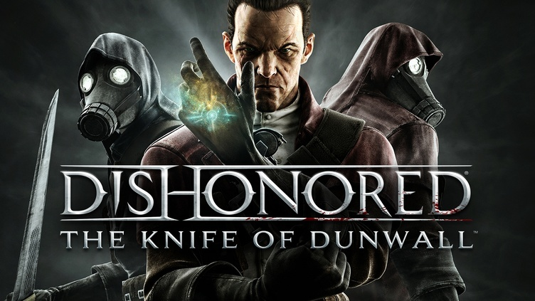 Dishonored - The Knife of Dunwall DLC фото
