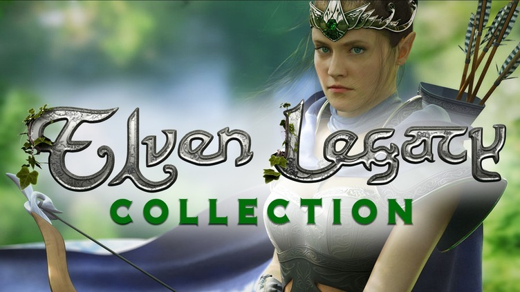Elven Legacy Collection фото