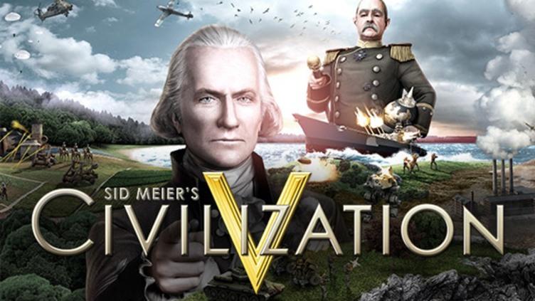 Sid Meier's Civilization® V (Russia) фото