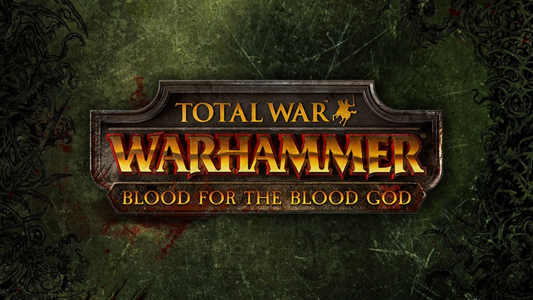 Total War: WARHAMMER - Blood for the Blood God DLC фото