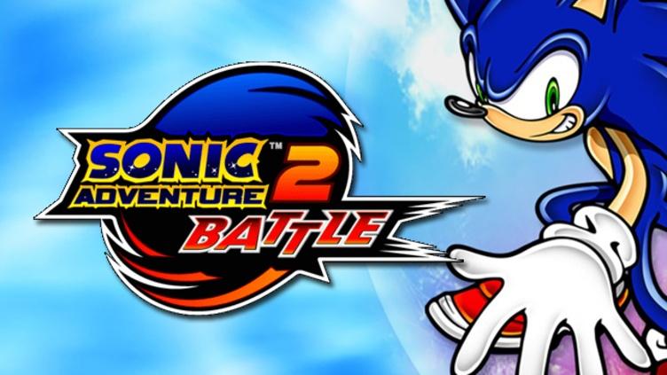 SONIC ADVENTURE 2: BATTLE DLC фото