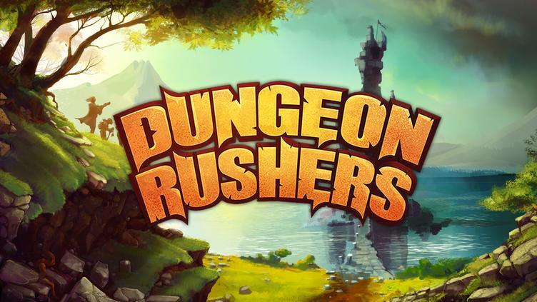 Dungeon Rushers фото