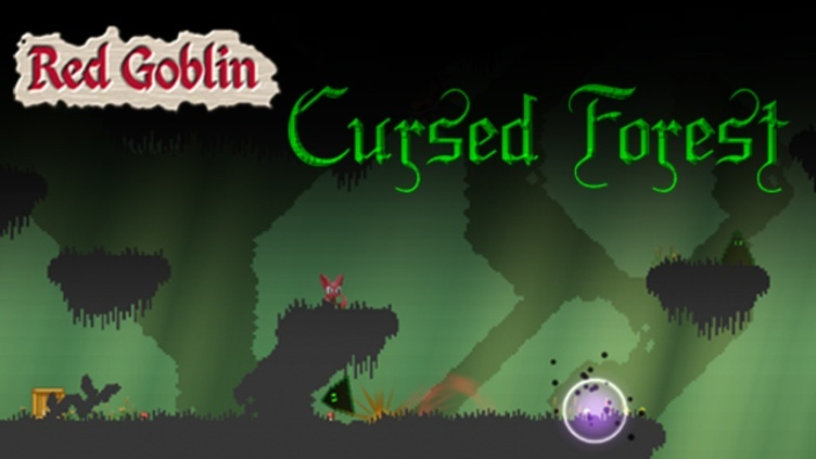 Red Goblin: Cursed Forest фото
