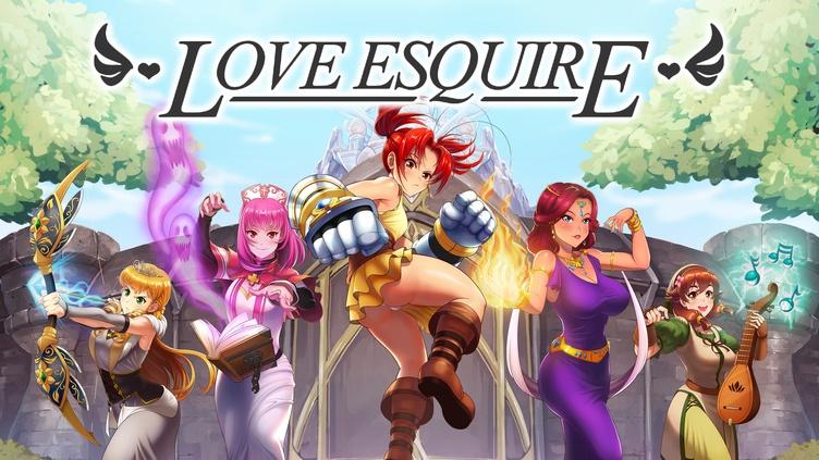Love Esquire - RPG/Dating Sim/Visual Novel фото
