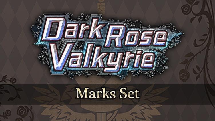 Dark Rose Valkyrie: Marks Set фото